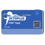 لایسنس اکتیو باکس OCTOPLUS مناسب حذف FRP