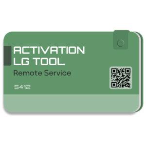 لایسنس اورجینال فعال ساز و اکتیو LGTool آنلاک و تعمیر گوشی موبایل