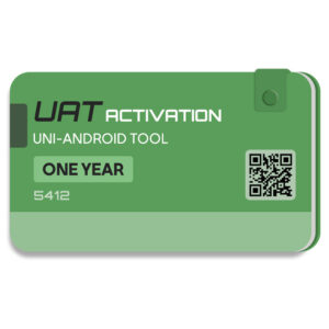 لایسنس یکساله اورجینال فعال ساز و اکتیو UAT