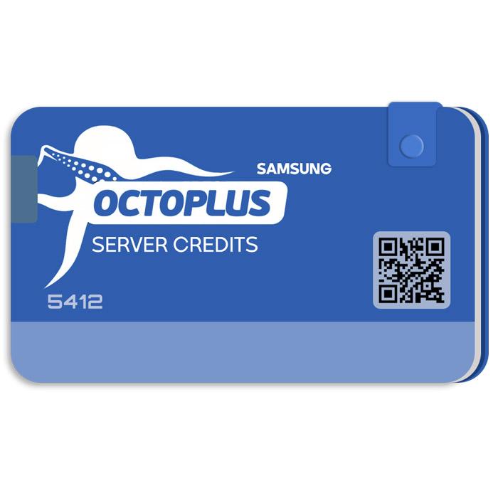 کردیت باکس OCTOPLUS جهت حذف FRP و اکانت گوشی های سامسونگ