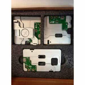 فیکسر و نگه دارنده هارد گوشی های موبایل آیفون 6SP - 7P