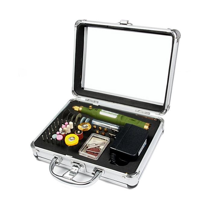 دستگاه تراش آی سی WLXY WL-800 مناسب تعمیرات برد گوشی های موبایل