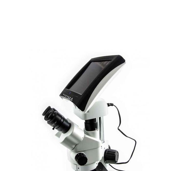 لوپ آنالوگ دیجیتال سه چشم یاکسون Yaxun AK17 مناسب تعمیرات برد گوشی
