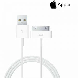 کابل شارژ اورجینال iPhone 4 مناسب گوشی های موبایل ایفون