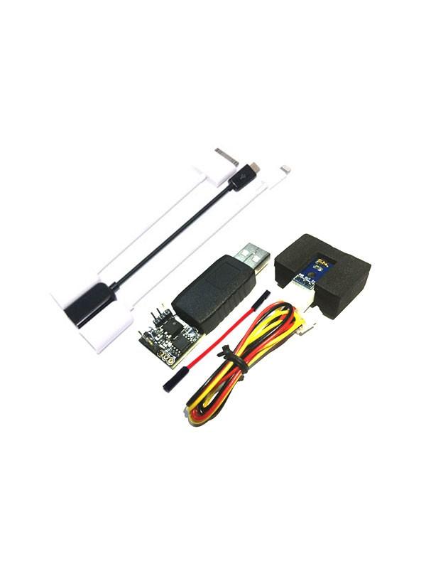 ست كامل دانگل MFC IPOWER مناسب تعمیرات گوشی آیفون،سامسونگ وHTC