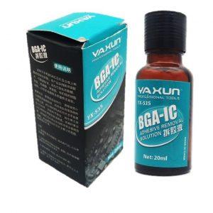 حلال چسب یاکسون Yaxun yx-535