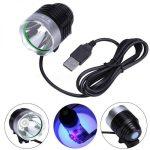 لامپ یو وی USB