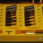 ست پیچ گوشتی YX6028A