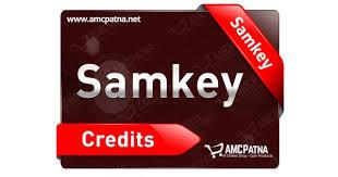 کردیت ۹۹ تایی SAMKEY مناسب آنلاک سریع گوشی های موبایل سامسونگ