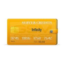 کردیت و لاگ اورجینال ۱۰۰ عددی سرورinfinity مناسب آنلاک کردن گوشی موبایل