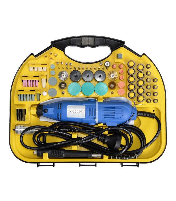 دستگاه تراش آی سی LANYAZI LYZ-211PC مناسب تعمیرات برد گوشی موبایل