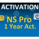 لایسنس یک ساله اورجینال فعال ساز و اکتیو باکس NS PRO