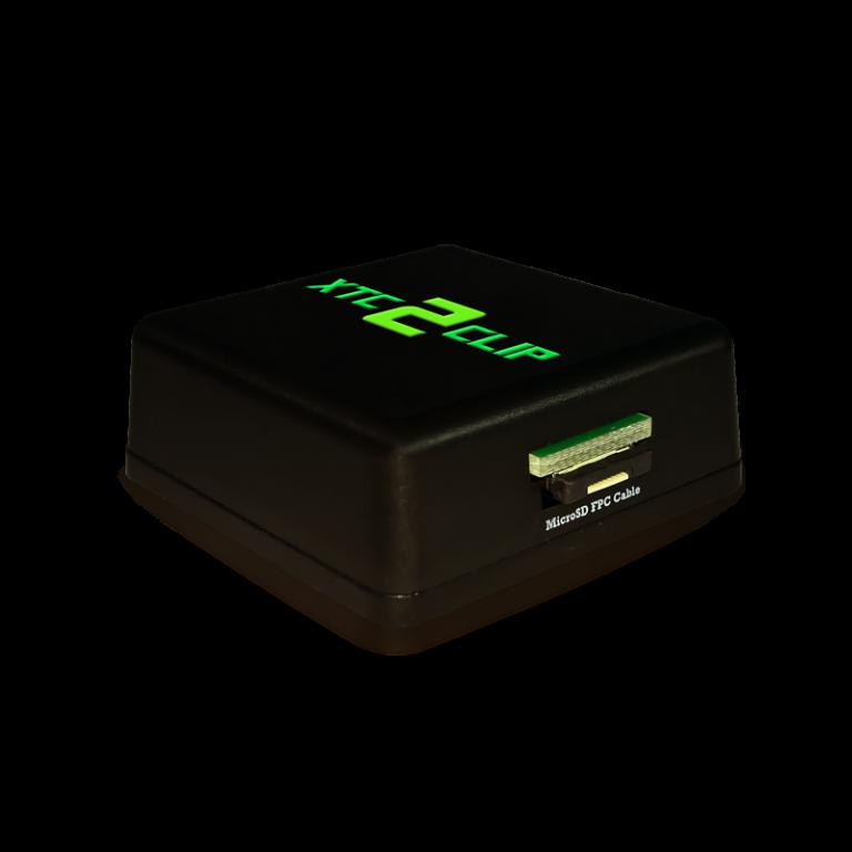 باکس XTC 2 Clip همراه با کابلYمناسب برای فلش و آنلاک گوشی موبایل HTC