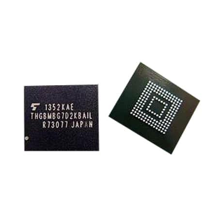 آی سی هارد THGBMBG7D2KBAIL مناسب گوشی سامسونگ، سونی و هواوی
