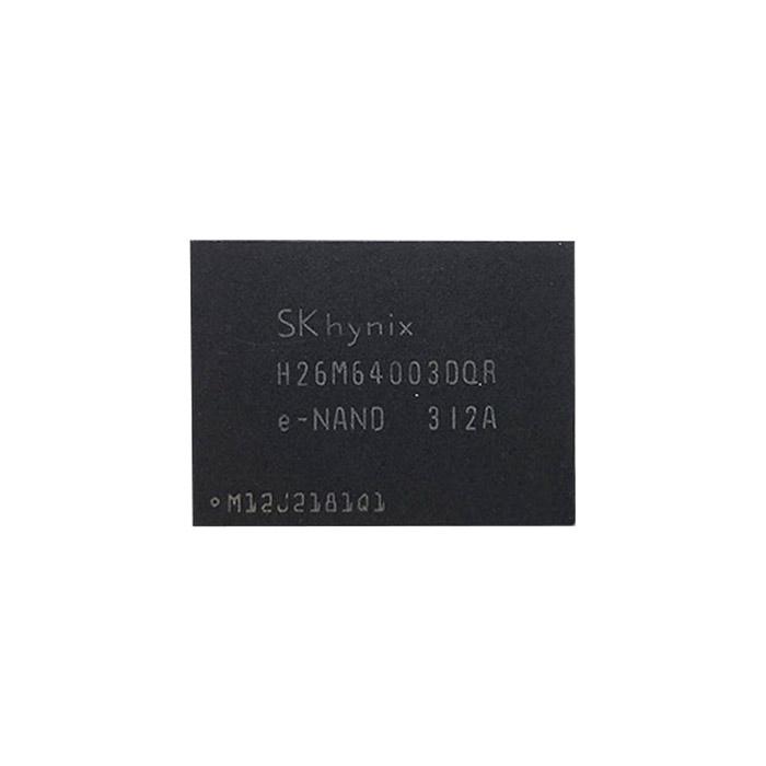 آی سی هارد SK HYNIX H26M64003DQR