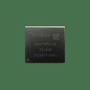آی سی هارد سن دیسک SDIN7DP2-4G