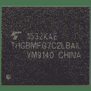 آی سی هارد THGBMFG7C2LBAIL