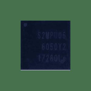 آی سی تغذیه شماره فنی S2MPU06 مناسب گوشی سامسونگ