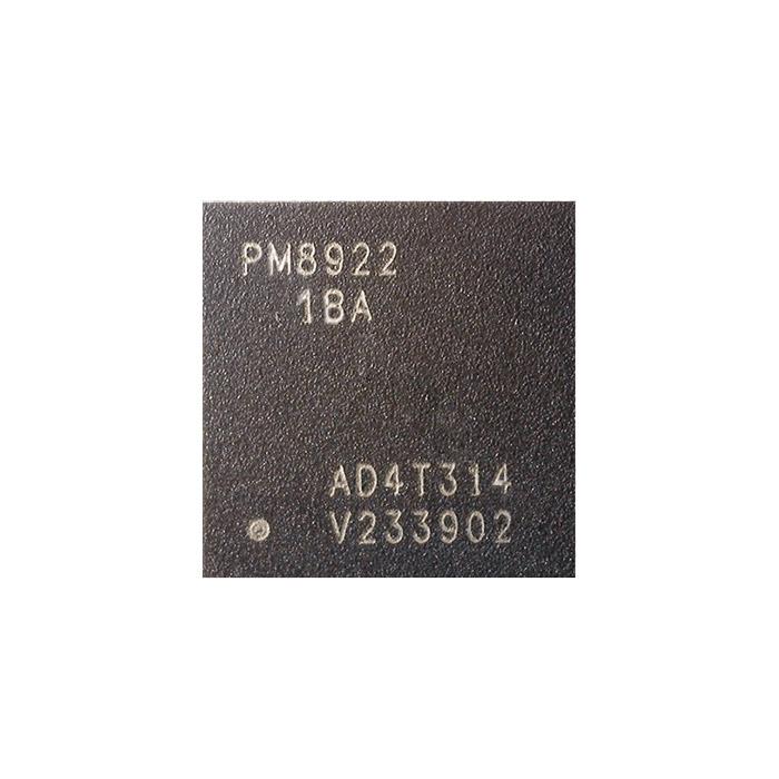 آی سی تغذیه PM8922 مناسب تغذیه گوشی موبایل بلک بری z30