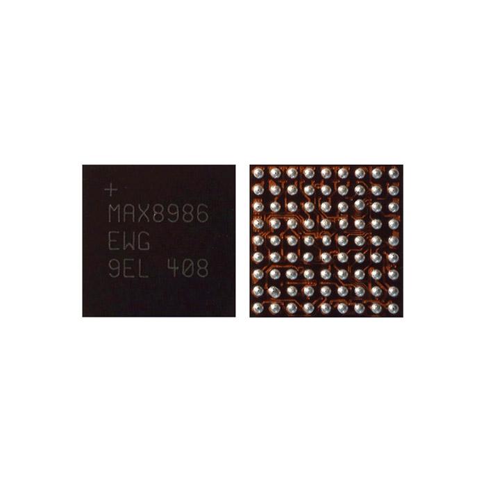 آی سی تغذیه شماره فنی MAX8986 مناسب گوشی های سامسونگ