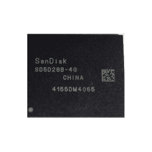 آی سی هارد سن دیسک SD5D28B-4G