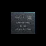 آی سی هارد SDIN9DW4-16G