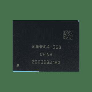 آی سی هارد سن دیسک SDIN5C4-32G
