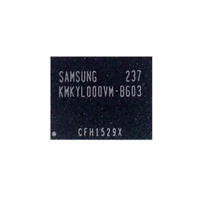 آی سی هارد سامسونگ KMKYL000VM-B603 مناسب گوشی اچ تی سی One s