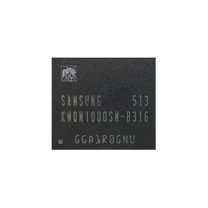 آی سی هارد KMQN1000SM-B316 مناسب گوشی های سامسونگ و هواوی