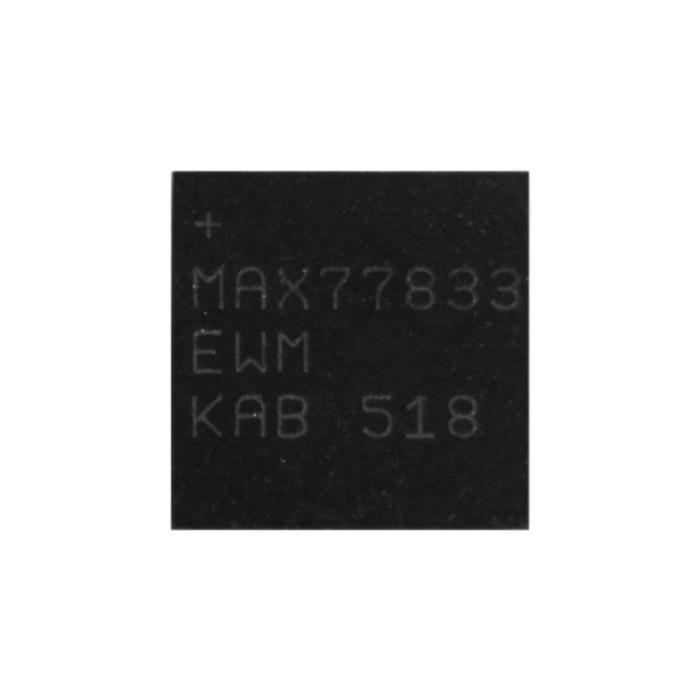 آی سی شارژ MAX77833-EWM مناسب گوشی های سامسونگ S6 Edge,Note 5