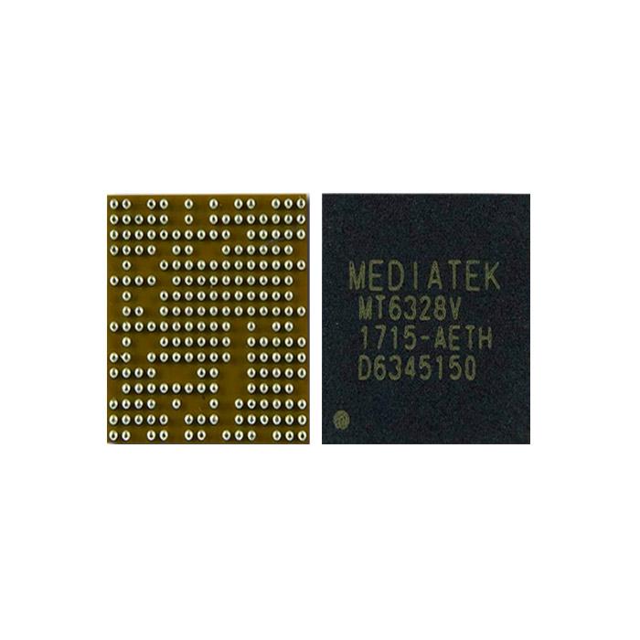 آی سی تغذیه MT6328V اورجینال مناسب گوشی هواوی و تبلت های لنوو