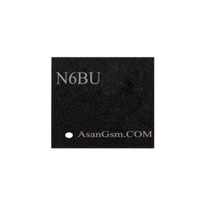 آی سی شارژ شماره فنی N6BU
