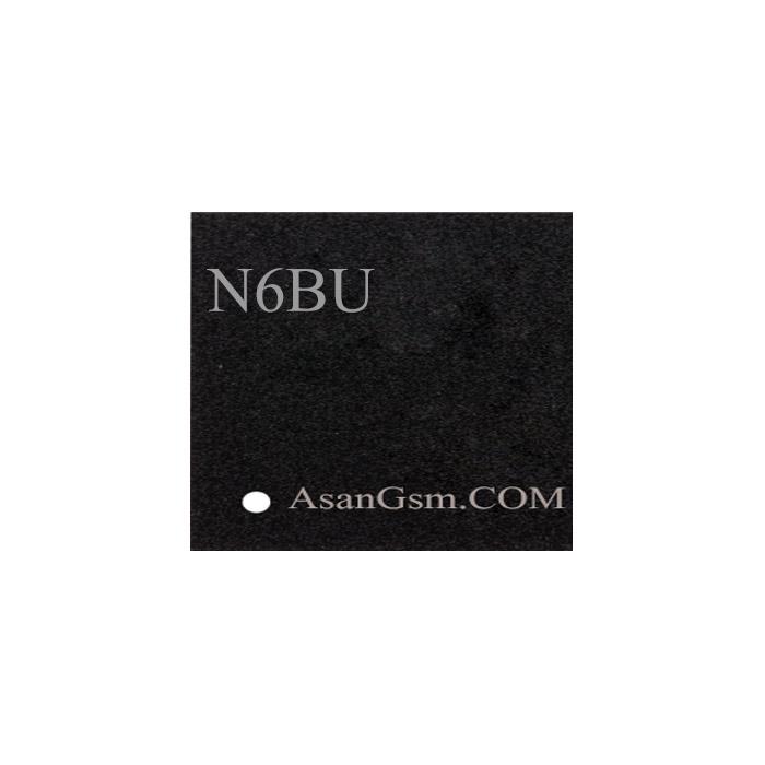 آی سی شارژ شماره فنی N6BU مناسب گوشی سامسونگ I9082