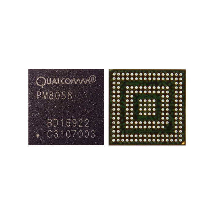 آی سی تغذیه PM8058 مناسب گوشی های سونی