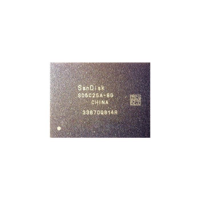 آی سی هارد SD5C25A-16G Sandisk مناسب گوشی هواوی p6