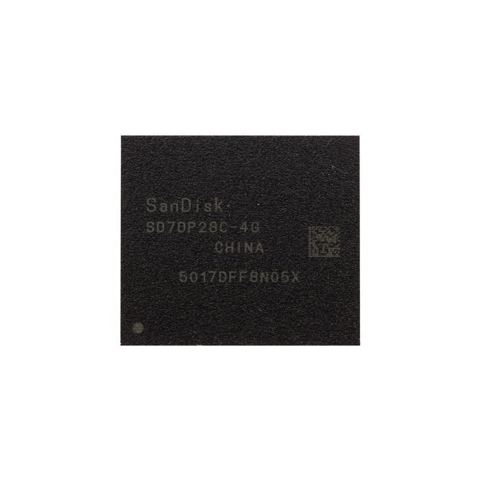 آی سی هارد SD7DP28C-4G Sandisk اورجینال مناسب گوشی هواوی