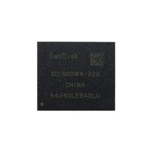 آی سی هارد SDIN9DW4-32G