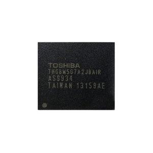 آی سی هارد شماره فنی THGBM5G7A2JBAIR