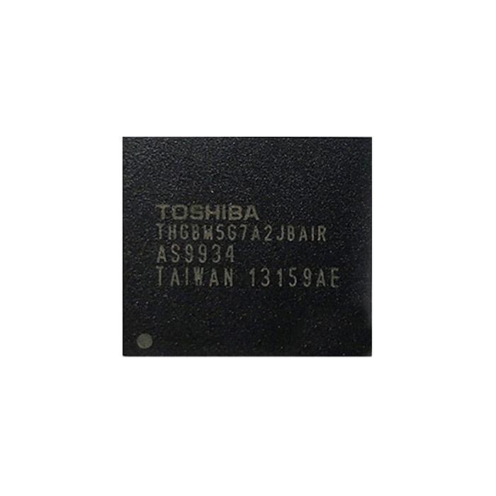 آی سی هارد Toshiba THGBM5G7A2JBAIR مناسب گوشی های سامسونگ