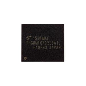 آی سی هارد توشیبا THGBMFG7C2LBAIL