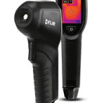 دوربین حرارتی flir TG130