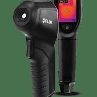 دوربین حرارتی flir TG130 مناسب عیب یابی برد گوشی موبایل