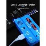 شوکر باتری سانشاین SS-909
