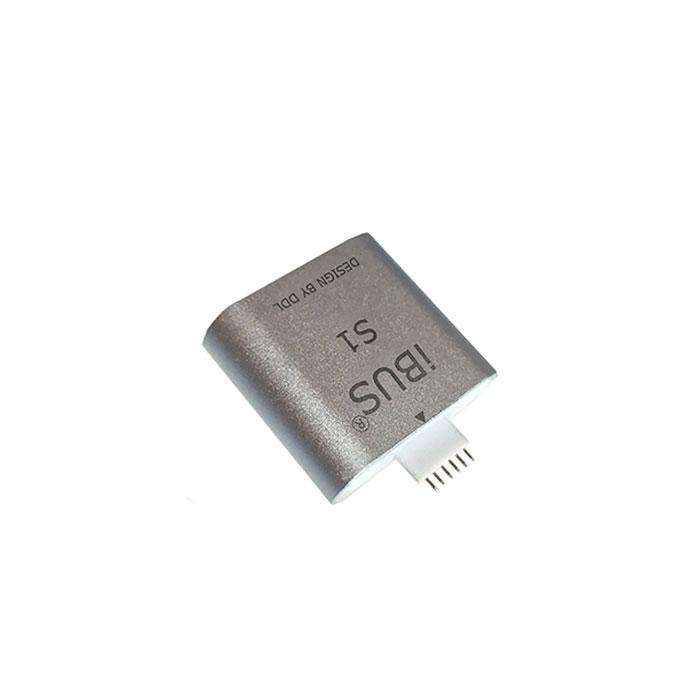 کابل IBUS S1 WATCH مناسب فلش کردن Apple iwatch