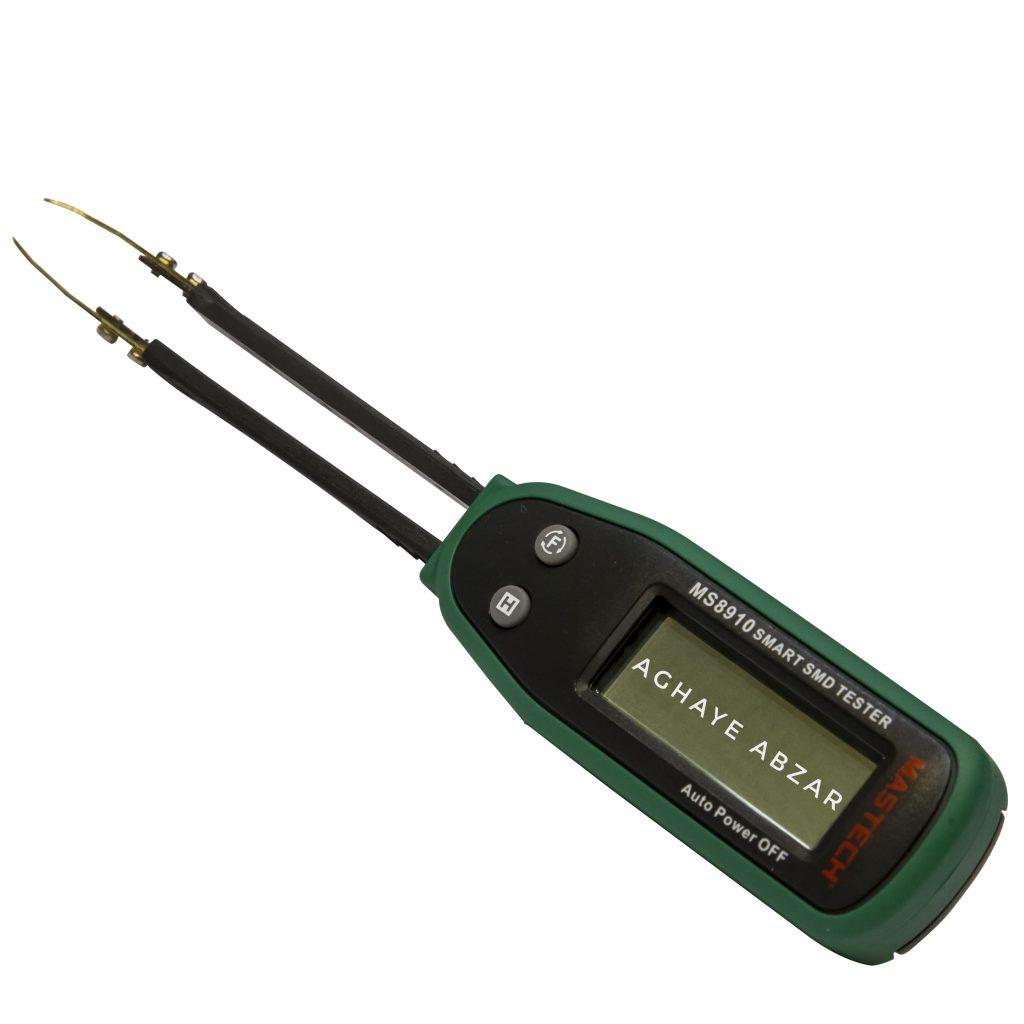 تستر دیجیتالی مناسب برای تست مقاومت و خازن روی برد های SMD گوشی موبایل