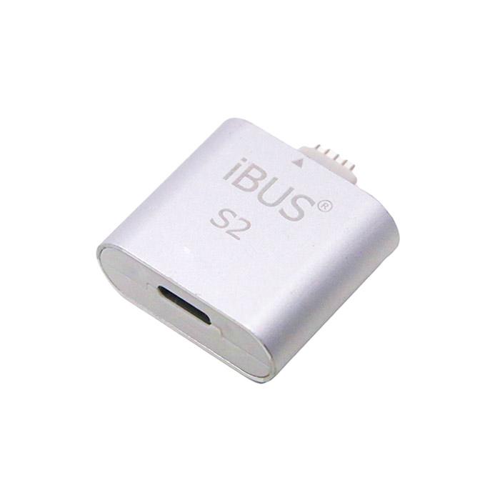 کابل IBUS S2 WATCH مبدل برای فلش کردن Apple iwatch