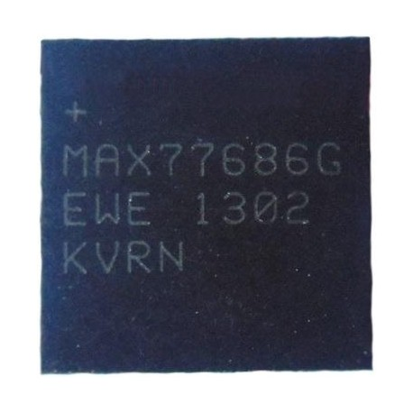 آی سی تغذیه MAX77686G مناسب گوشی های سامسونگ