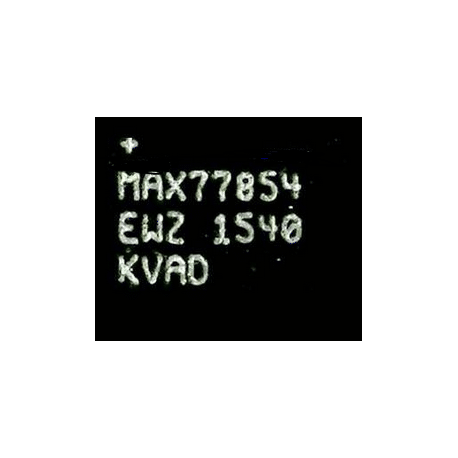 آی سی تغذیه MAX77854