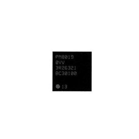 آی سی تغذیه آیفون PM8019