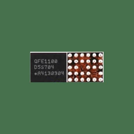 ای سی شارژ QFE1100 تنظیم کننده ولتاژ مناسب گوشی ایفون ۶ پلاس